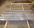 Custom Steel Fabrication of Carbon Steel Tubes