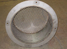 Stainless Steel Prefilter
